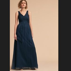 Anthropologie Angie Dress By BHLDN nwot